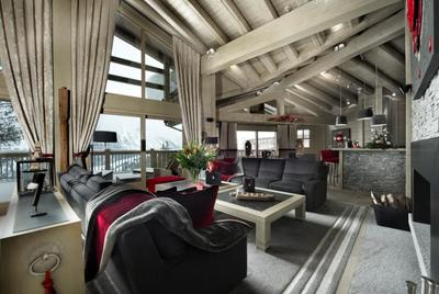 Chalet Baltoro Courchevel