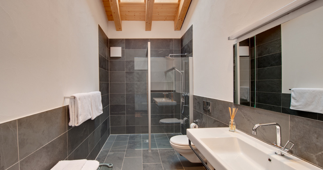 Luxury chalets in Zermatt, chalet Zeus 2