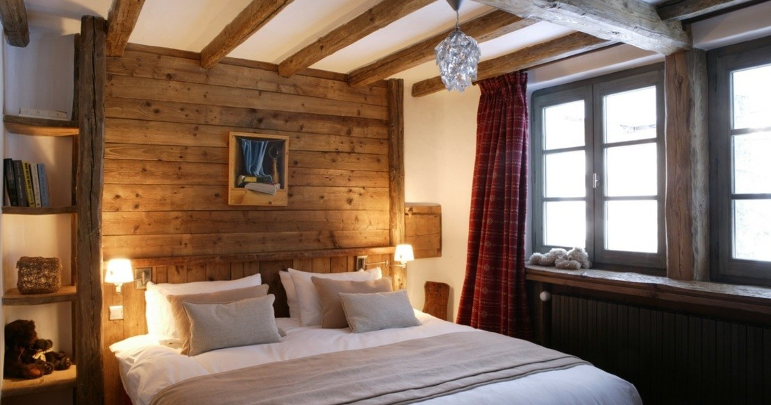 Luxury chalets in Val d'Isere, chalet Mathilda