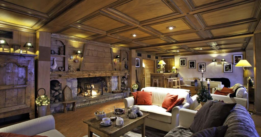 Luxury hotels in Megeve, Hotel Roches Fleuries