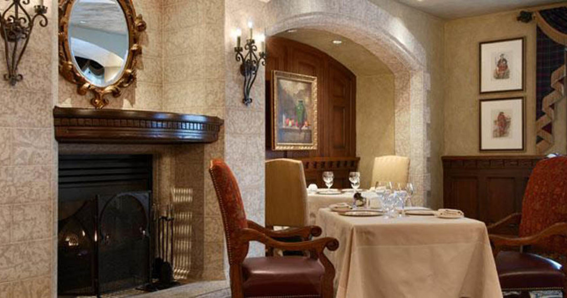 Luxury hotels in Banff, Fairmont Banff Springs