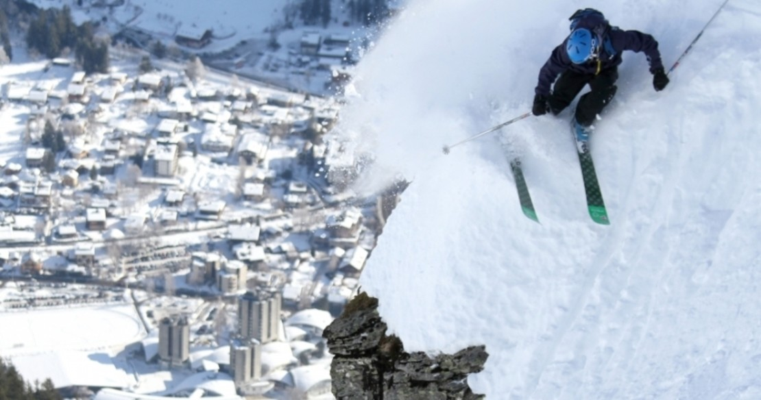 Luxury chalets and hotels in Chamonix