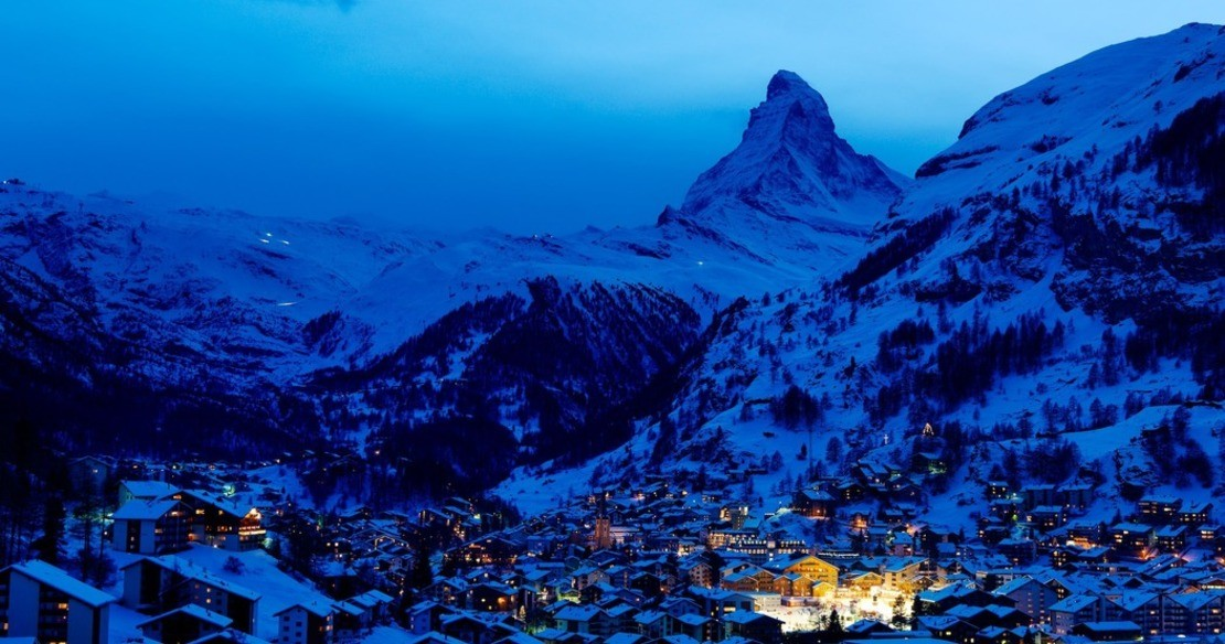 Luxury chalets in Zermatt luxury hotels in Zermatt Switzerland