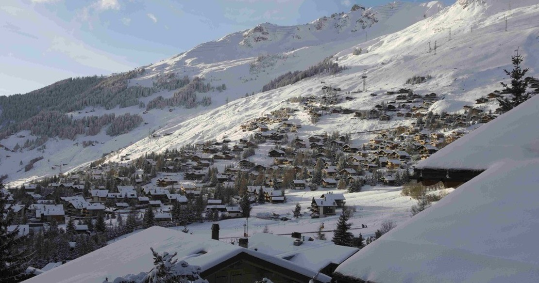 Luxury chalets in Verbier luxury hotels in Verbier Switzerland