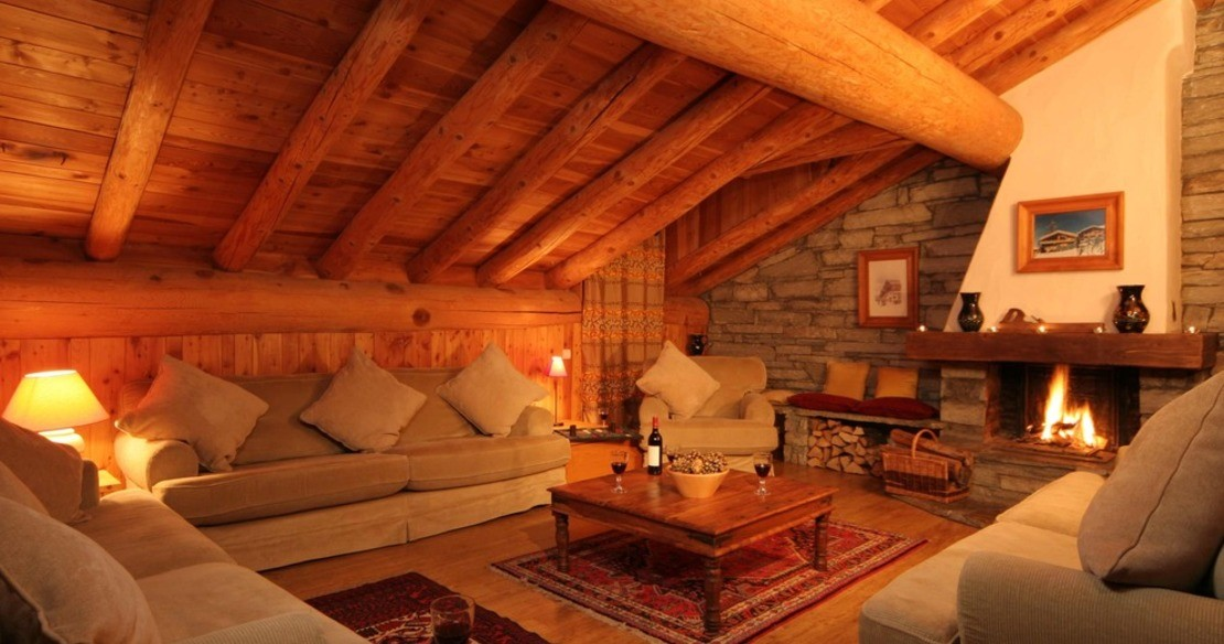 Luxury chalets in Val d'Isere, chalet Grande Sassiere