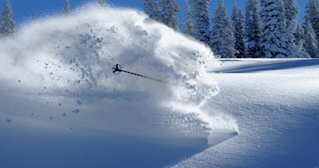 Luxury Powder Skiing Holidays in the Alps