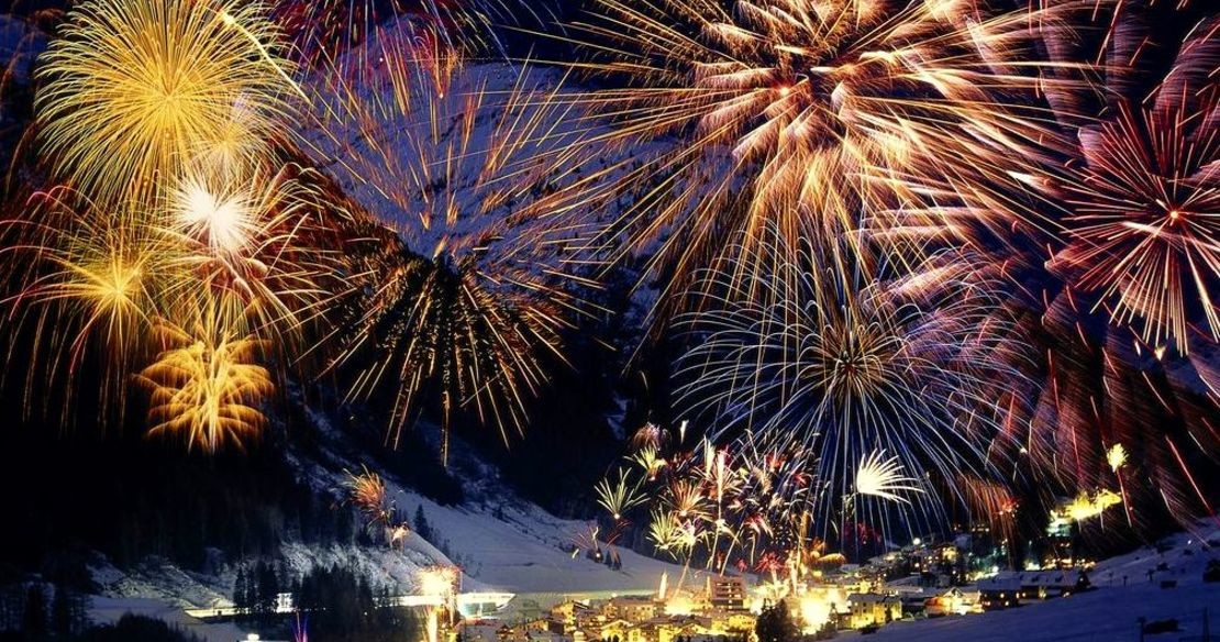St Anton resort guide - the perfect resort for new year