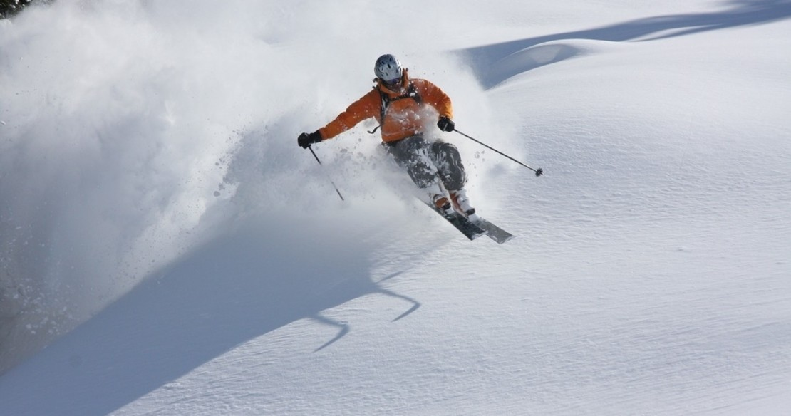 St Anton resort guide - best suited to expert skiers