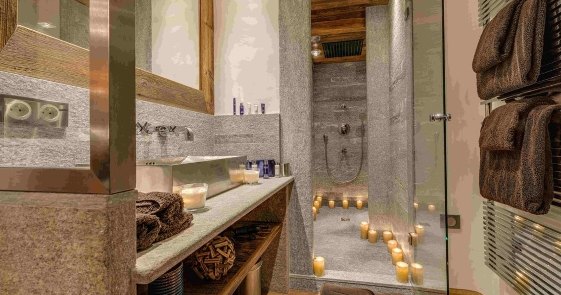 Luxury Chalets in Val D'Isere, Chalet L'Hotse