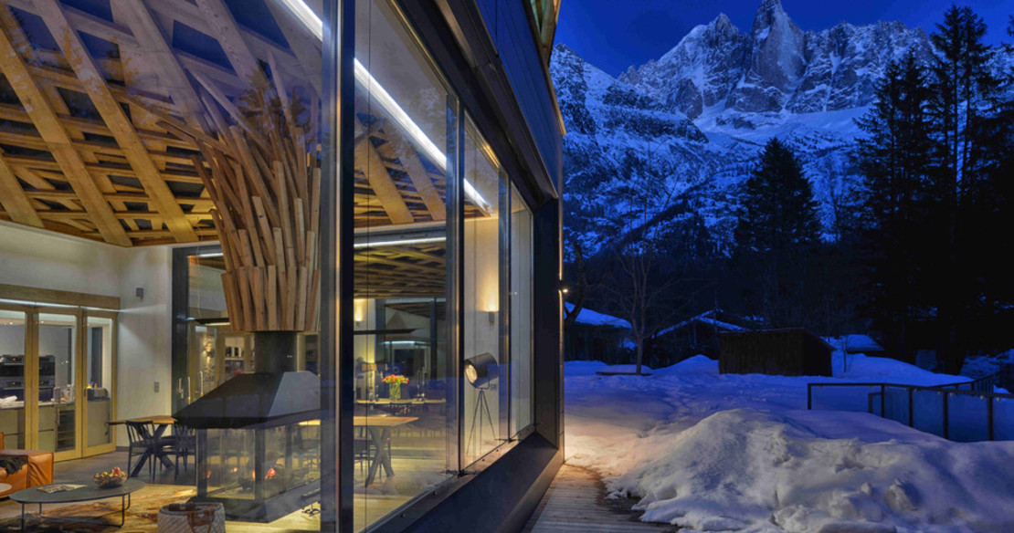 Chalet Dalmore in Chammonix, France