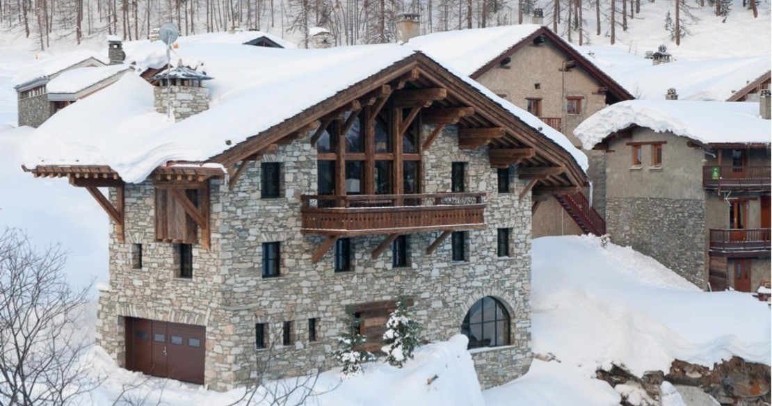 Luxury chalet in Val d'Isere - Chalet Rive Gauche