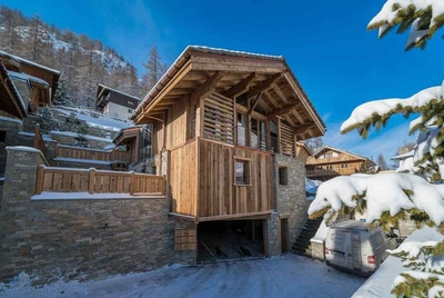 Luxury chalets Val d'Isere Chalet Husky