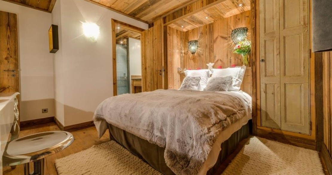 Luxury chalets in Val d'Isere - Chalet Jupiter