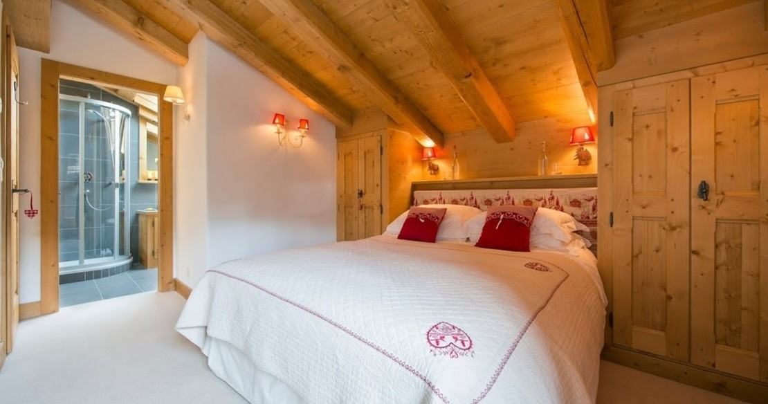 Luxury chalets in Verbier - Chalet d'Amont