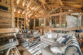 Luxury Chalets in Morzine