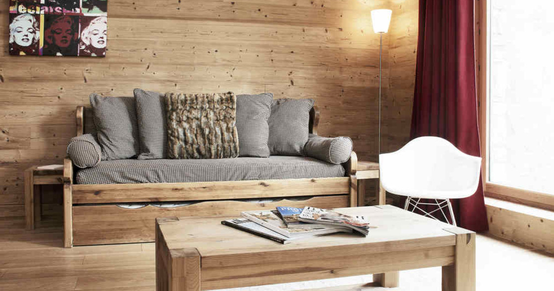 Chalet Grand Sarire Val d'Isere - apartment