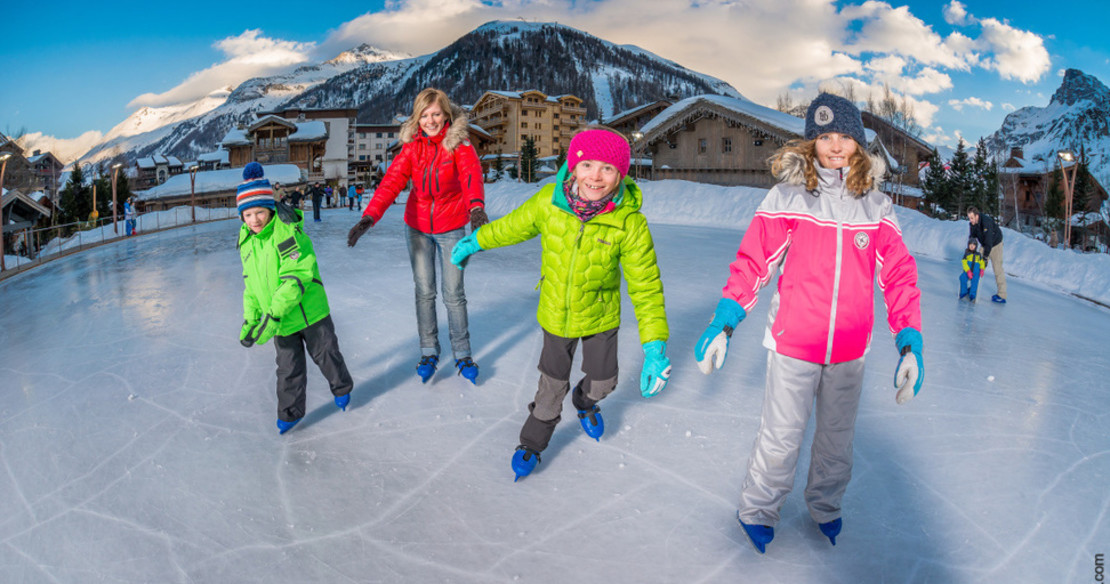 Luxury Chalet and hotel holidays in Val d'Isere