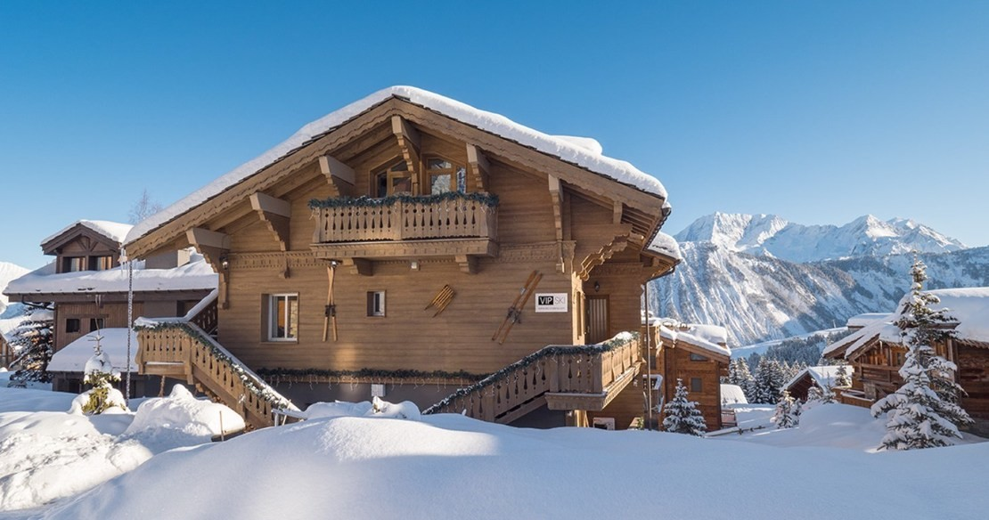 Darkhoum Kalo Courchevel