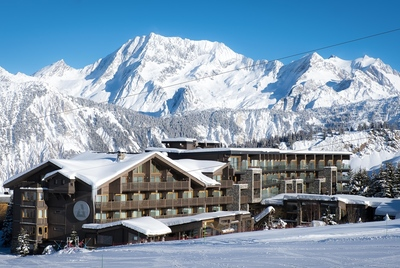 Hotel Annapurna Courchevel