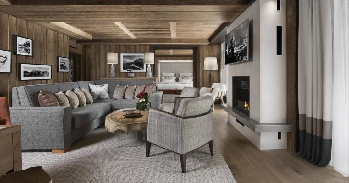 hotel barriere des neiges courchevel