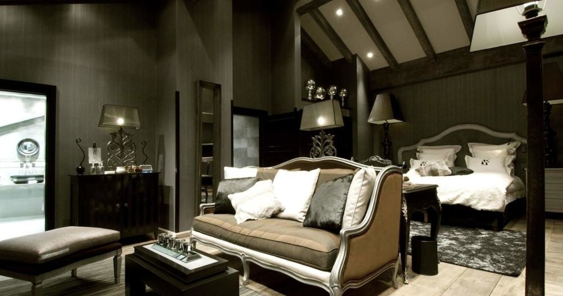 hotel saint Roch Courchevel