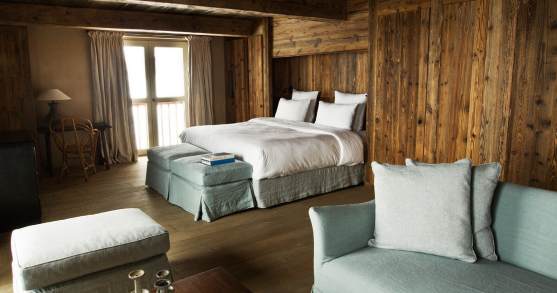 hotel zannier megeve