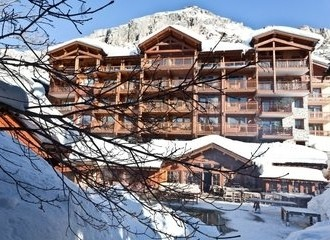 Hotel Blizzard Val d'Isere