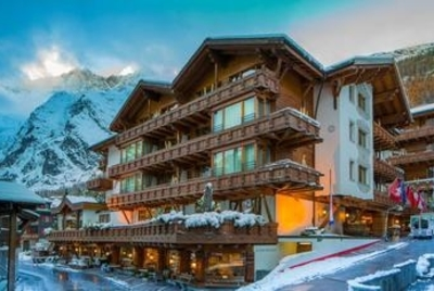Walliserhof Grand Hotel Saas Fee