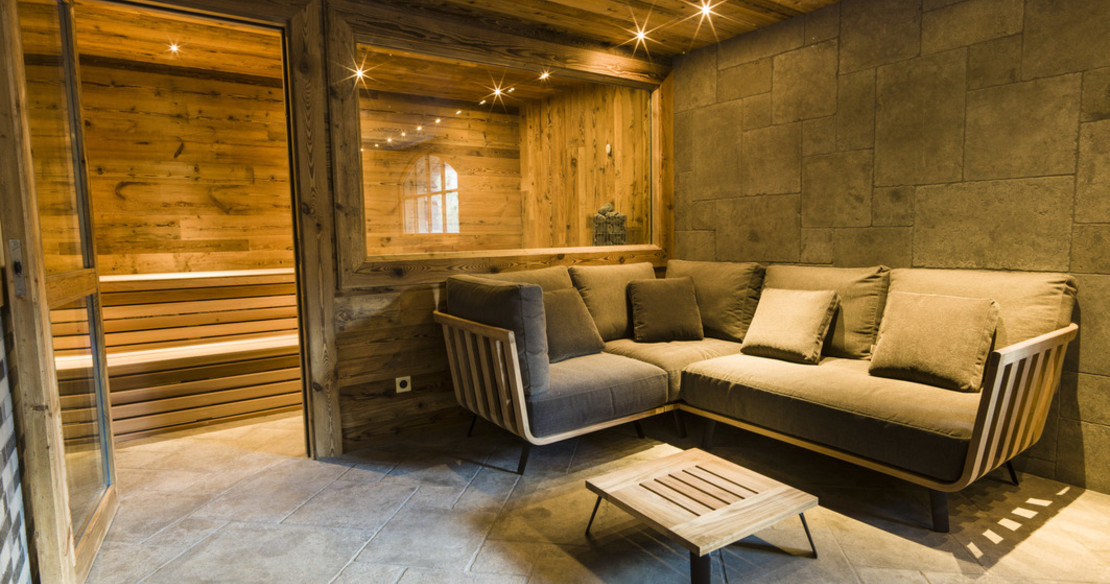 Chalet Sequoia Val d'Isere