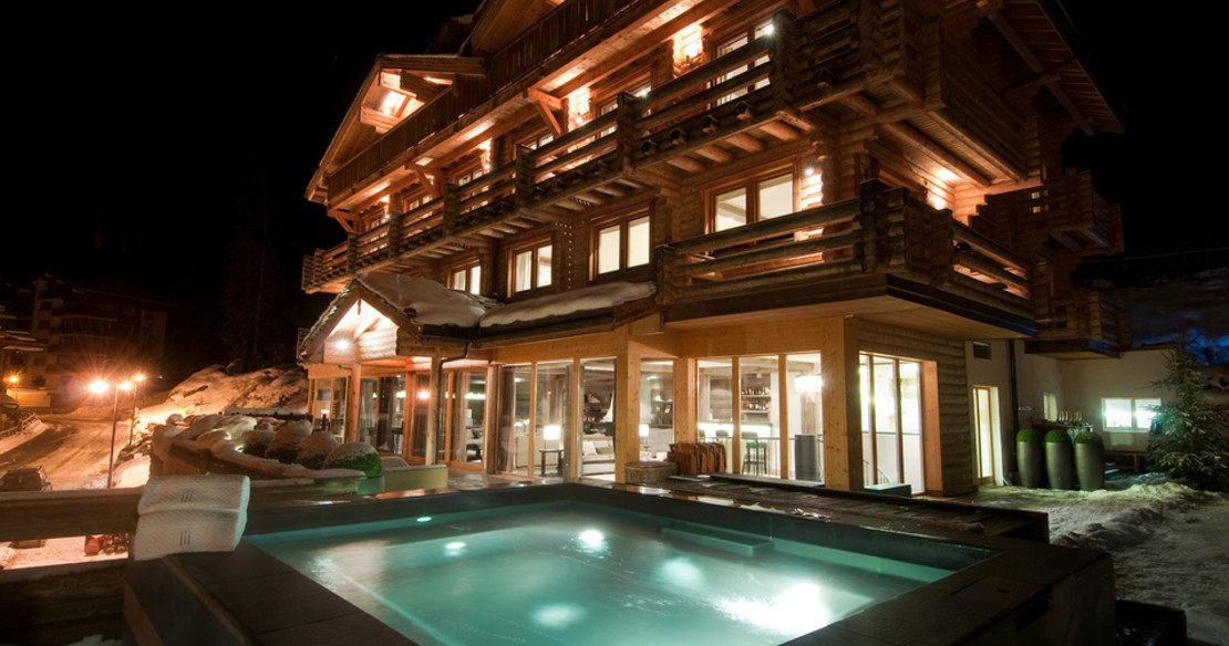 The Lodge Verbier