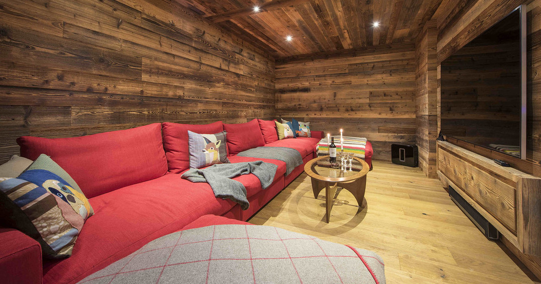 Chalet Place Blanche 1 Verbier