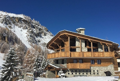 Chalet Daria - Val d'Isere